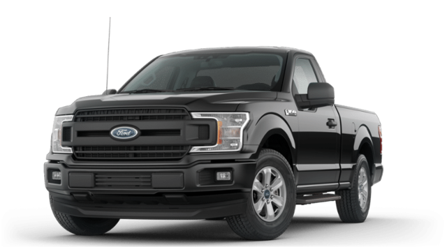 2019 Ford F-150 101A